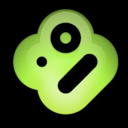Logo di Boxee
