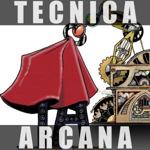 Vai al nuovo sito di Tecnica Arcana!