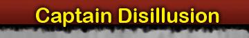 Logo di Captain Disillusion