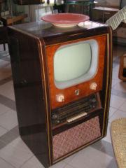 Televisione anni '50
