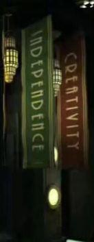 BioShock: indipendenza creatività