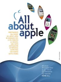 All About Apple a Hone in val d'aosta