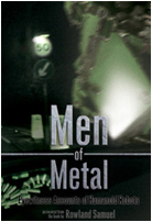 Men of metal : la copertina del libro