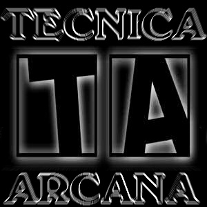 Tecnica Arcana Podcast -FEED CHIUSO- visita www.tecnicaarcana.com