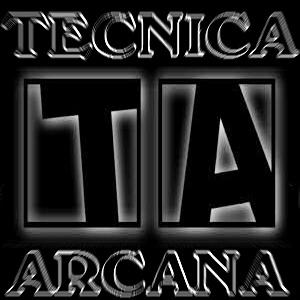 Tecnica Arcana Podcast -FEED CHIUSO- visita www.tecnicaarcana.com